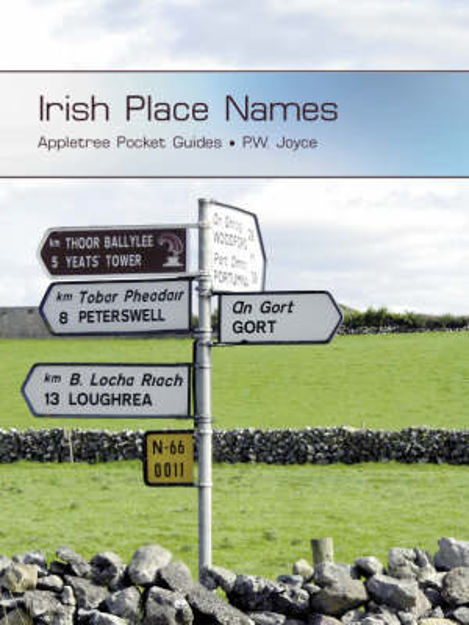 irish-place-names