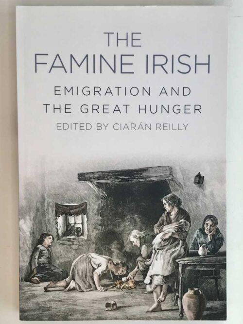 the famine irish