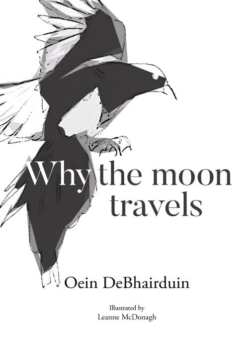 why-the-moon-travels