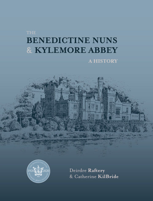 THE-BENEDICTINE-NUNS-KYLEMORE-ABBEY