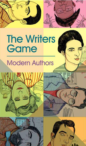 the-writers-game-modern-authors