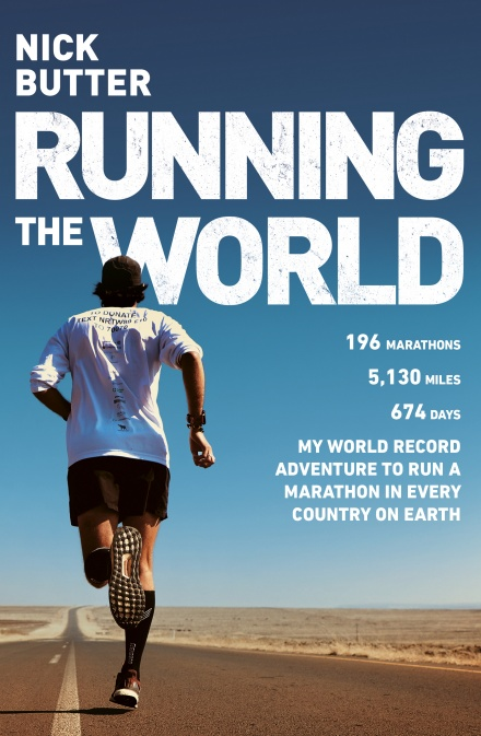 running-the-world