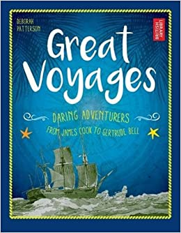 great-voyages