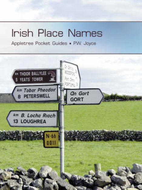 irish-place-names