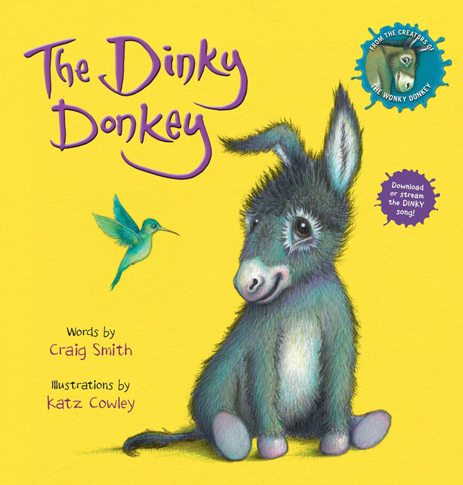 the-dinky-donkey