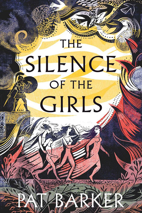 the-silence-of-the-girls