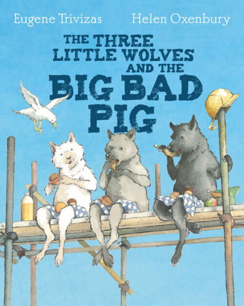 the-three-little-wolves-and-the-big-bad-pig