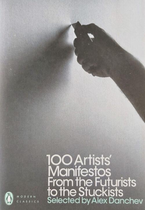 100 artists manifestos