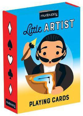 little-artist-playing-cards