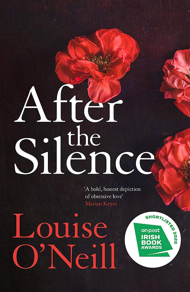 after-the-silence-louise-o'neill