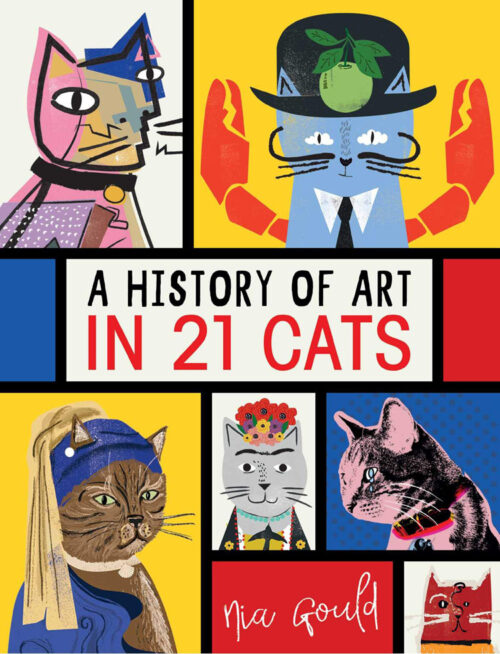 history-of-art-in-21-cats