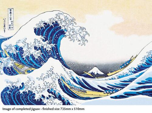 the-big-wave-hokusai-jigsaw-puzzle