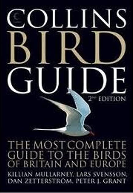 collins-bird-guide-second-edition