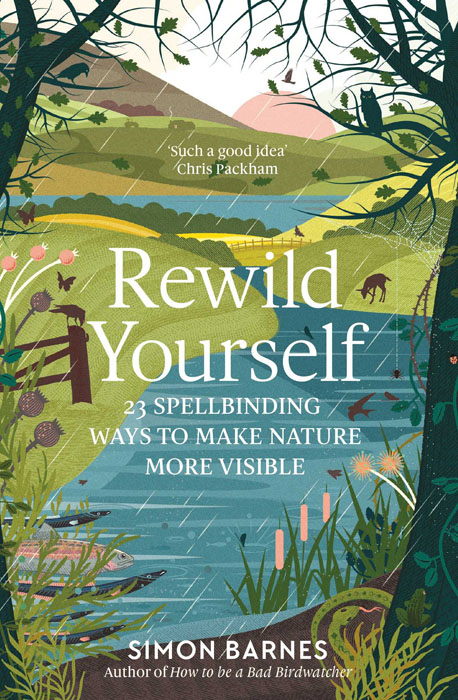 rewild-yourself