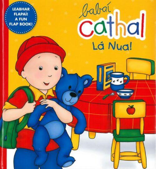 Cathal-la-nua