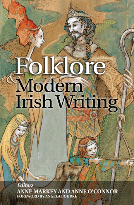 Folklore-and-Modern-Irish-Writing