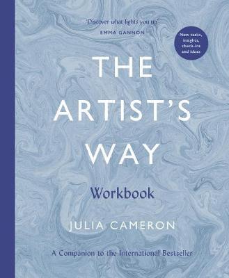 the-artists-way-workbook