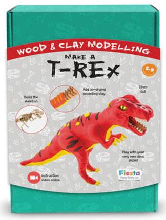 make-a-t-rex