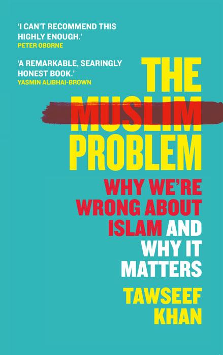 the-muslim-problem