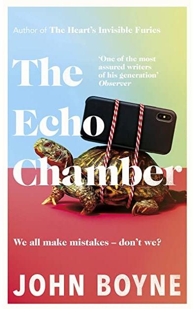 the-echo-chamber