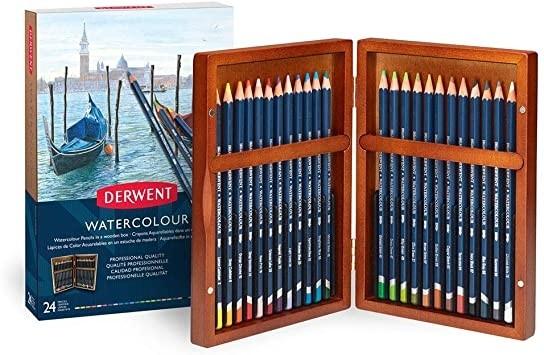 derwent-watercolour-wooden-box