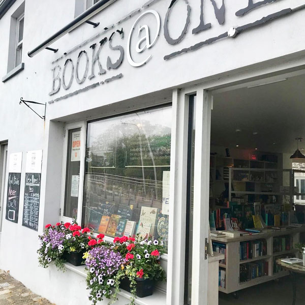bookshop louisburgh
