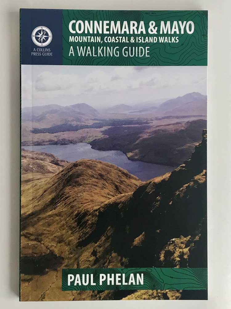 connemara & mayo a walking guide