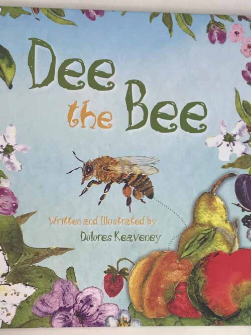 dee the bee