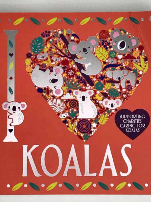 i love koalas
