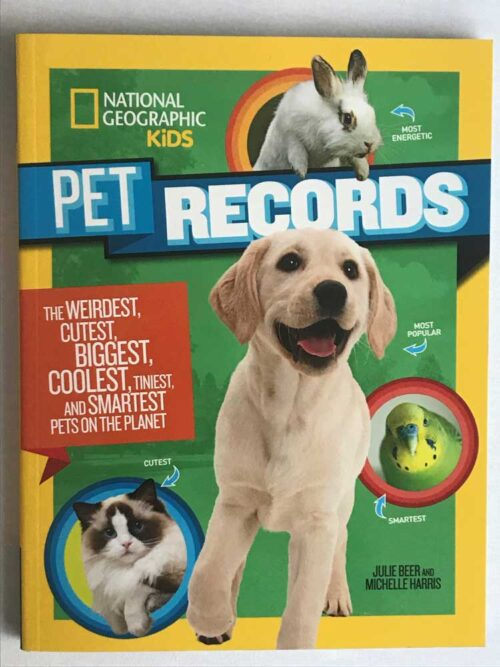 pet records