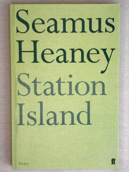 station island