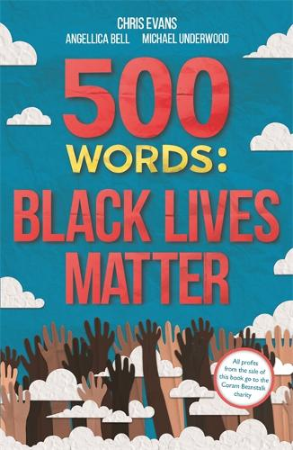 500-words-black-lives-matter