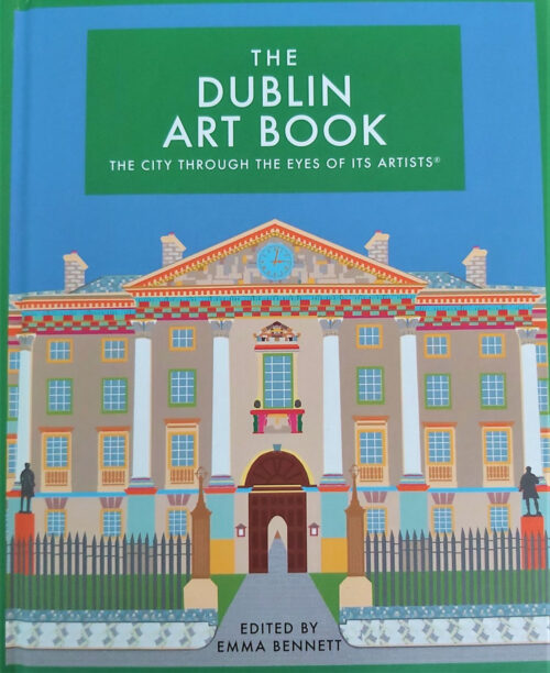 Dublin art book