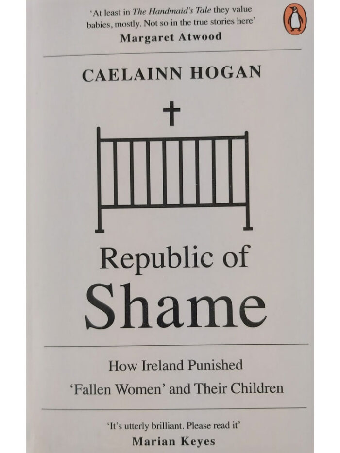 Republic Of Shame