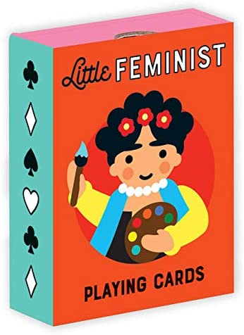 little-feminist-playing-cards
