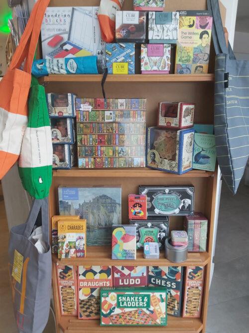 Non-book items