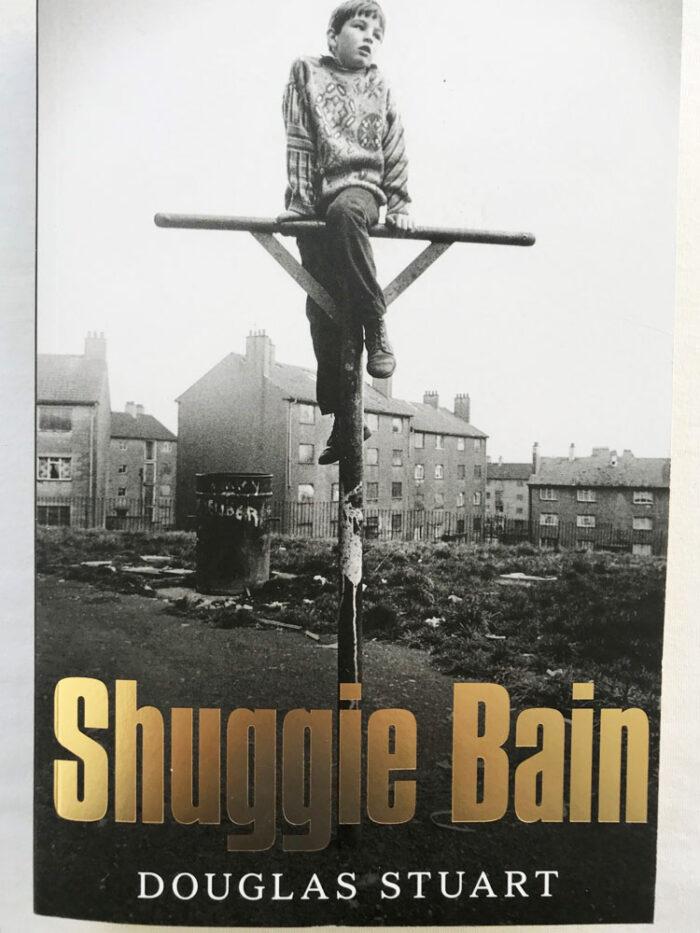 shuggie-bain