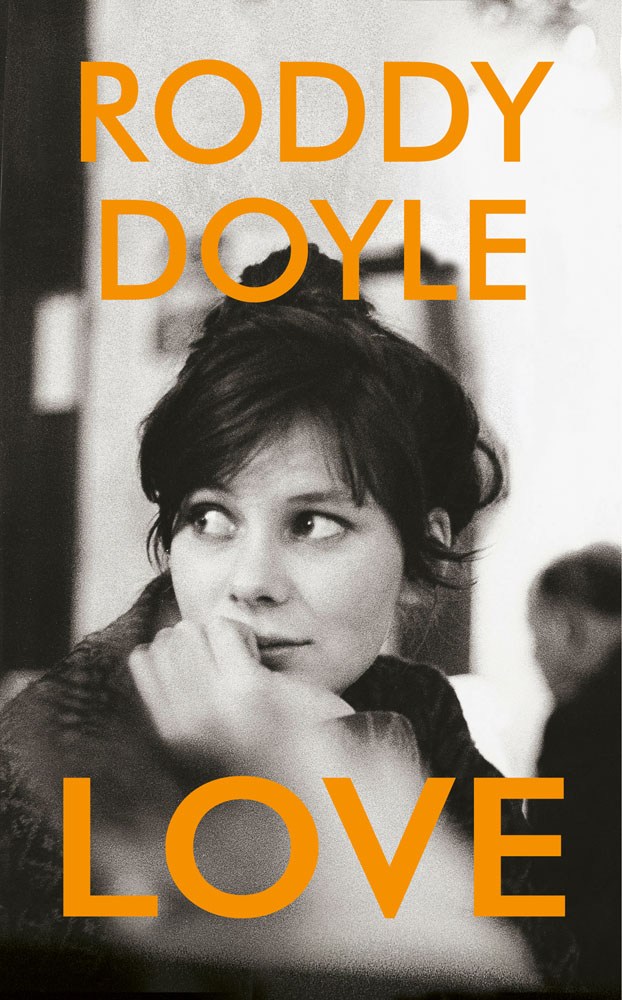 Roddy-Doyle-Love