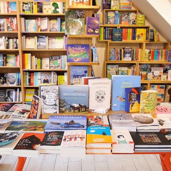 bookshop kildorrery