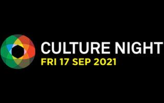 culture night 2021