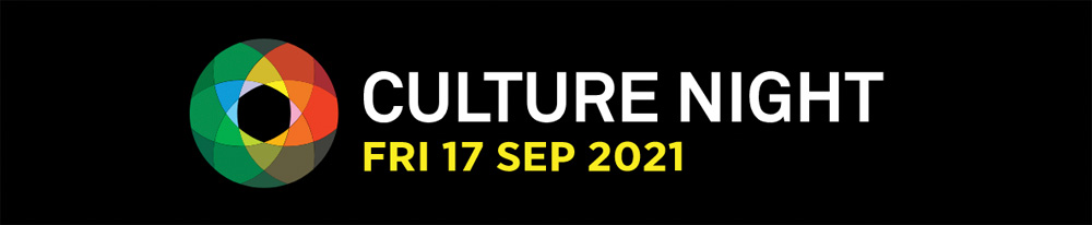 culture night 2021 in Mayo West Of Ireland